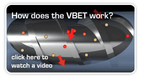How does the VBET work? Click here to watch a video.